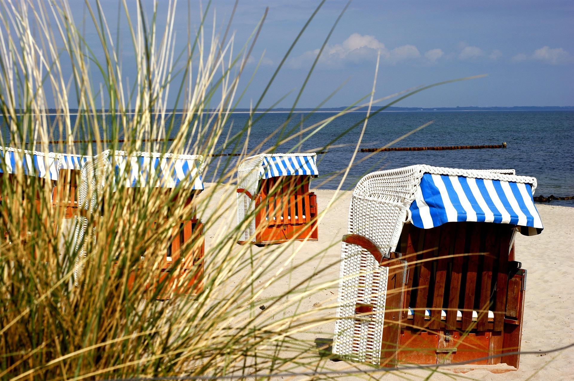 Ferienhäuser auf der schönen Insel Rügen auf blog-baron.de