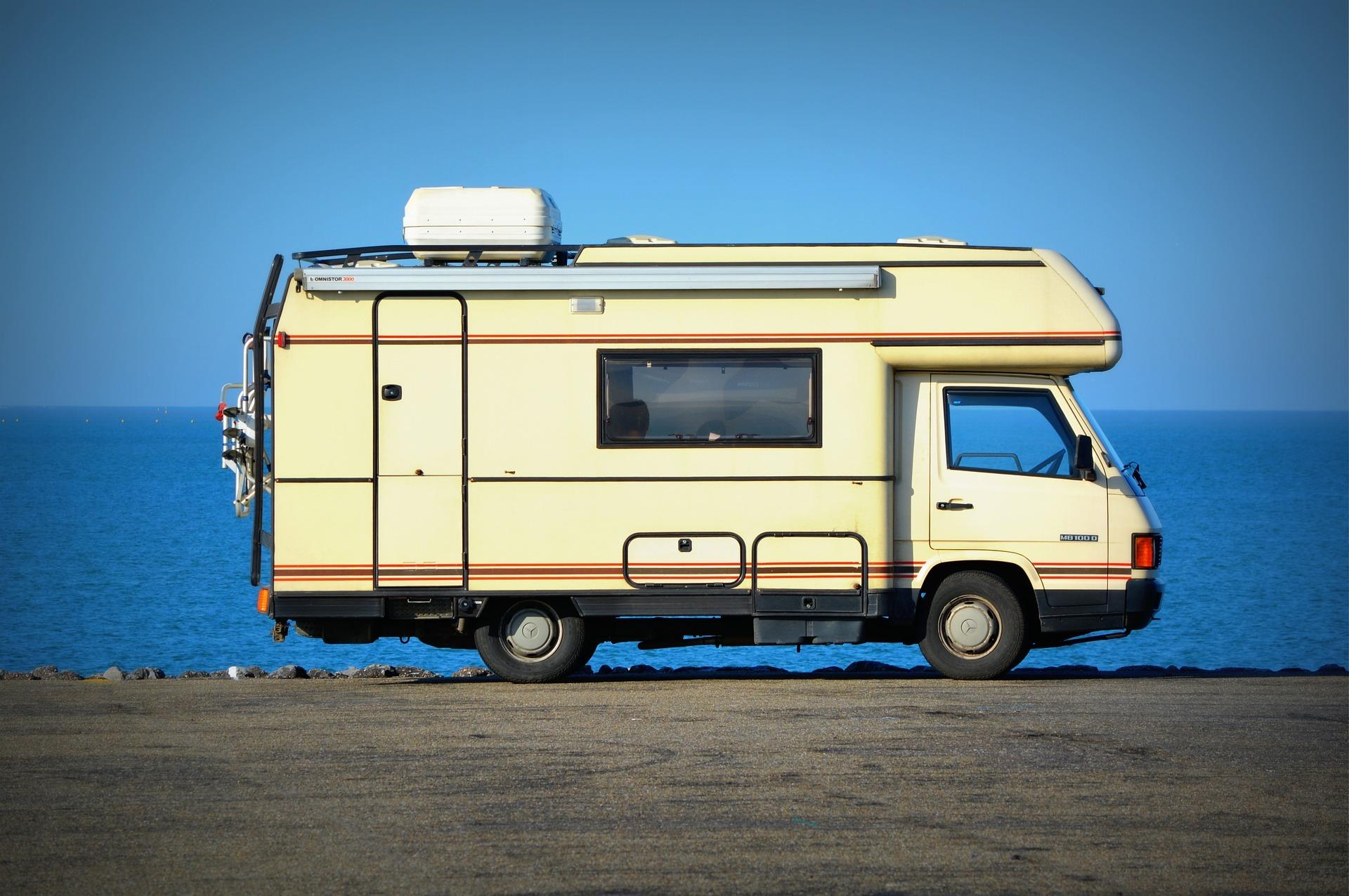 Das Wohnmobil als Auto-Ersatz für den Urlaub auf blog-baron.de