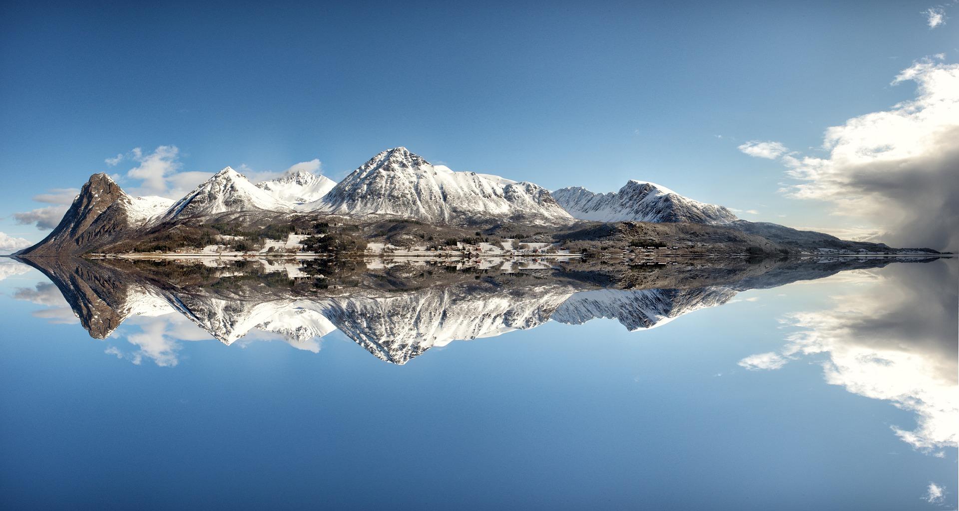 Reisen durch Skandinavien auf blog-baron.de