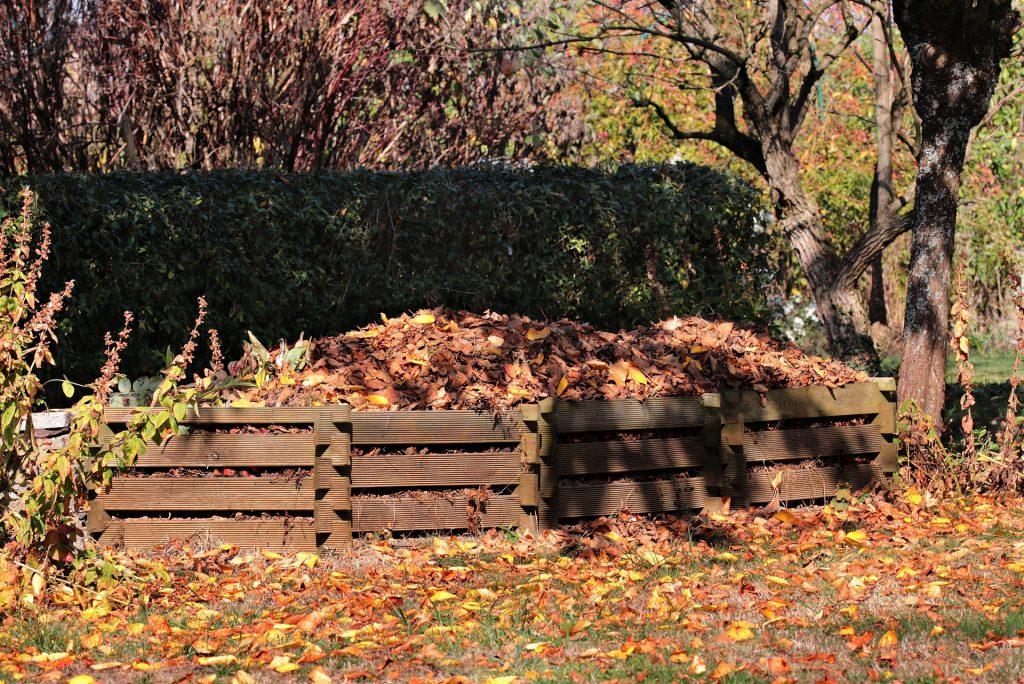 Kompost anlegen - Schnellkomposter auf blog-baron.de