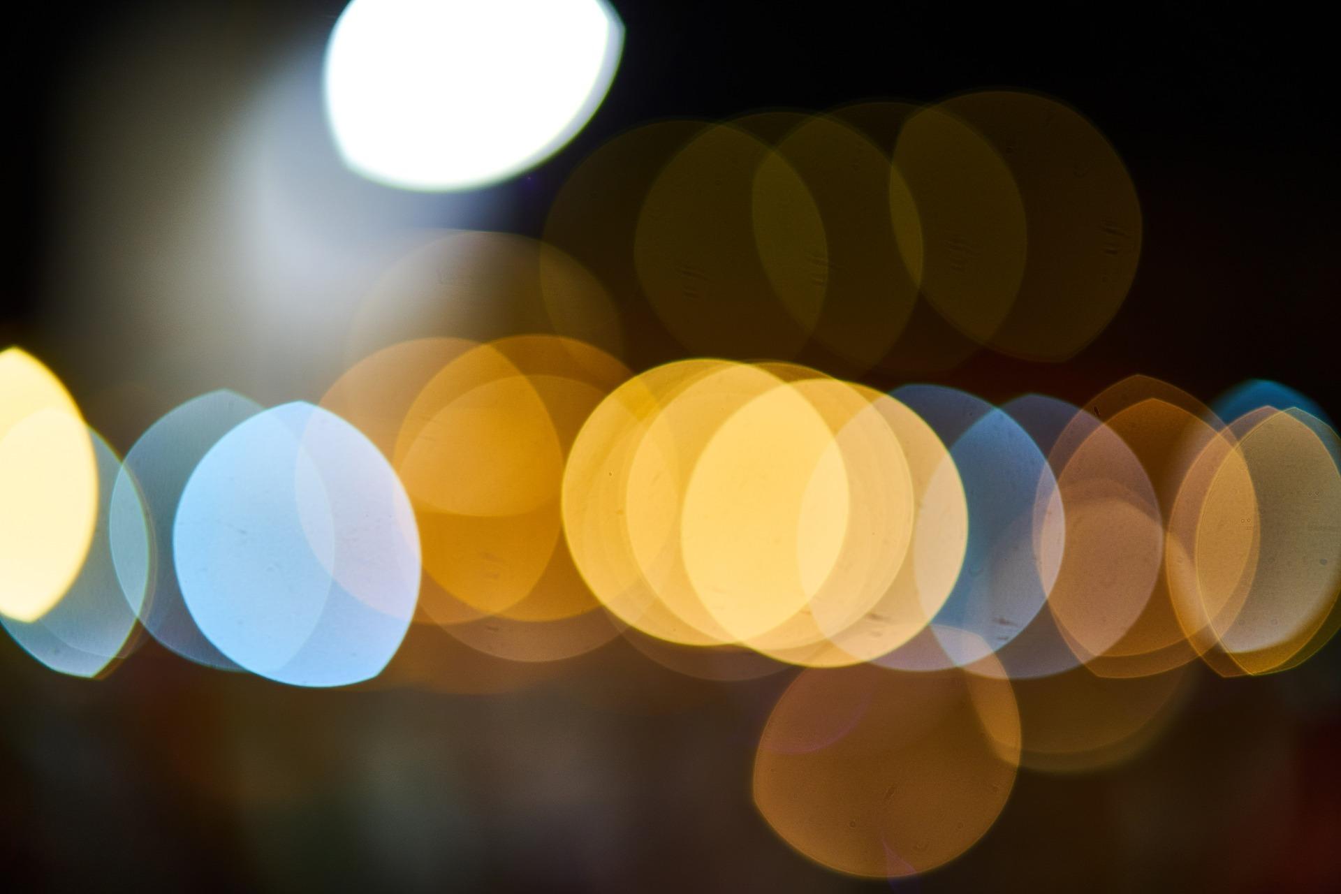 LED Leuchten auf blog-baron.de
