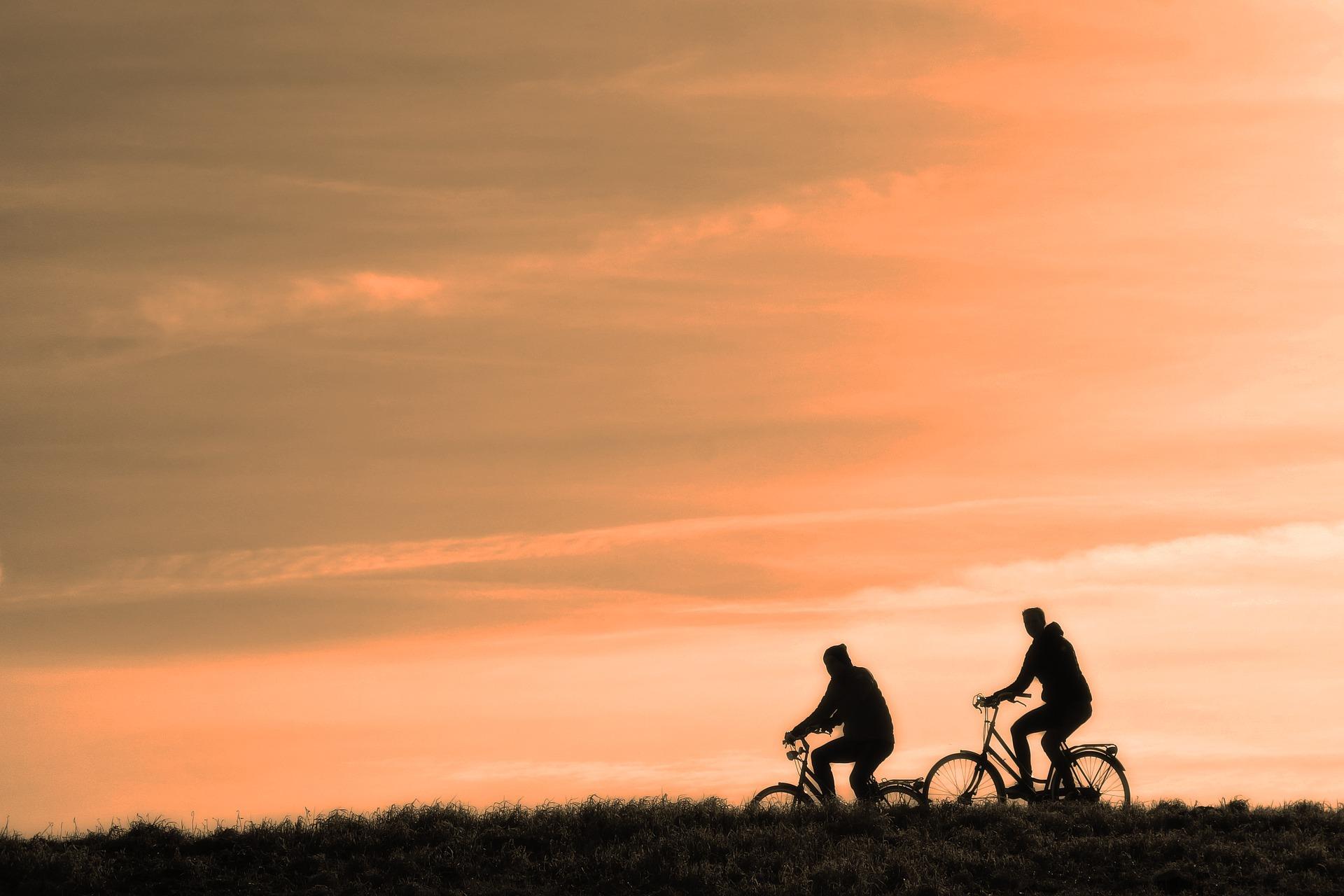 Alles für die Fahrradtour auf blog-baron.de