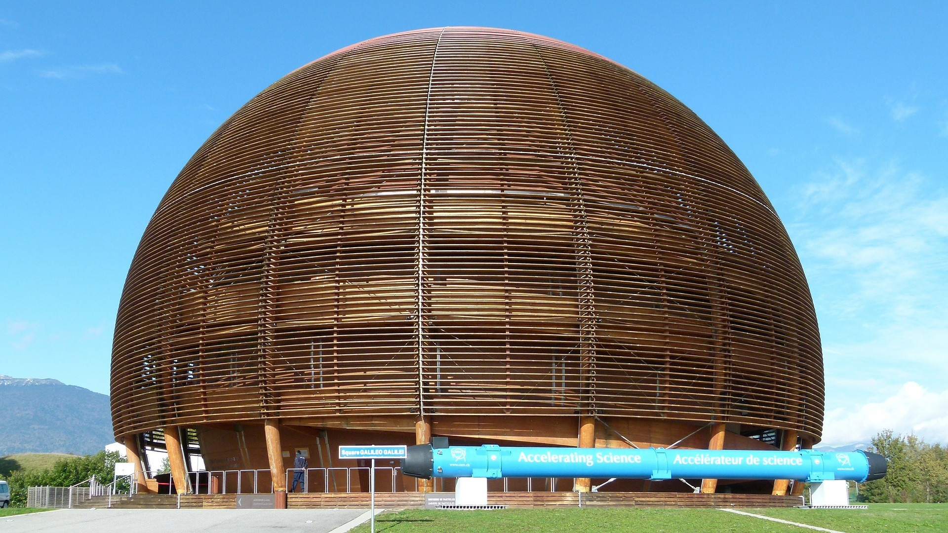 HL-LHC Die CERN Erweiterung auf blog-baron.de