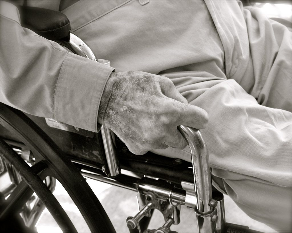 Ältere Menschen betreuen lassen auf blog-baron.de